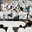 Lebanese, Palestinian and Syrian Hajj pilgrims face rising costs and political tension