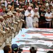 Dialogue not escalation needed in Yemen's Aden: Gargash