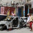 Saudi-UAE committee in Aden 'to oversee separatists withdrawal'