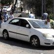 Israel: Palestinian killed, 2 Israelis hurt in car ramming