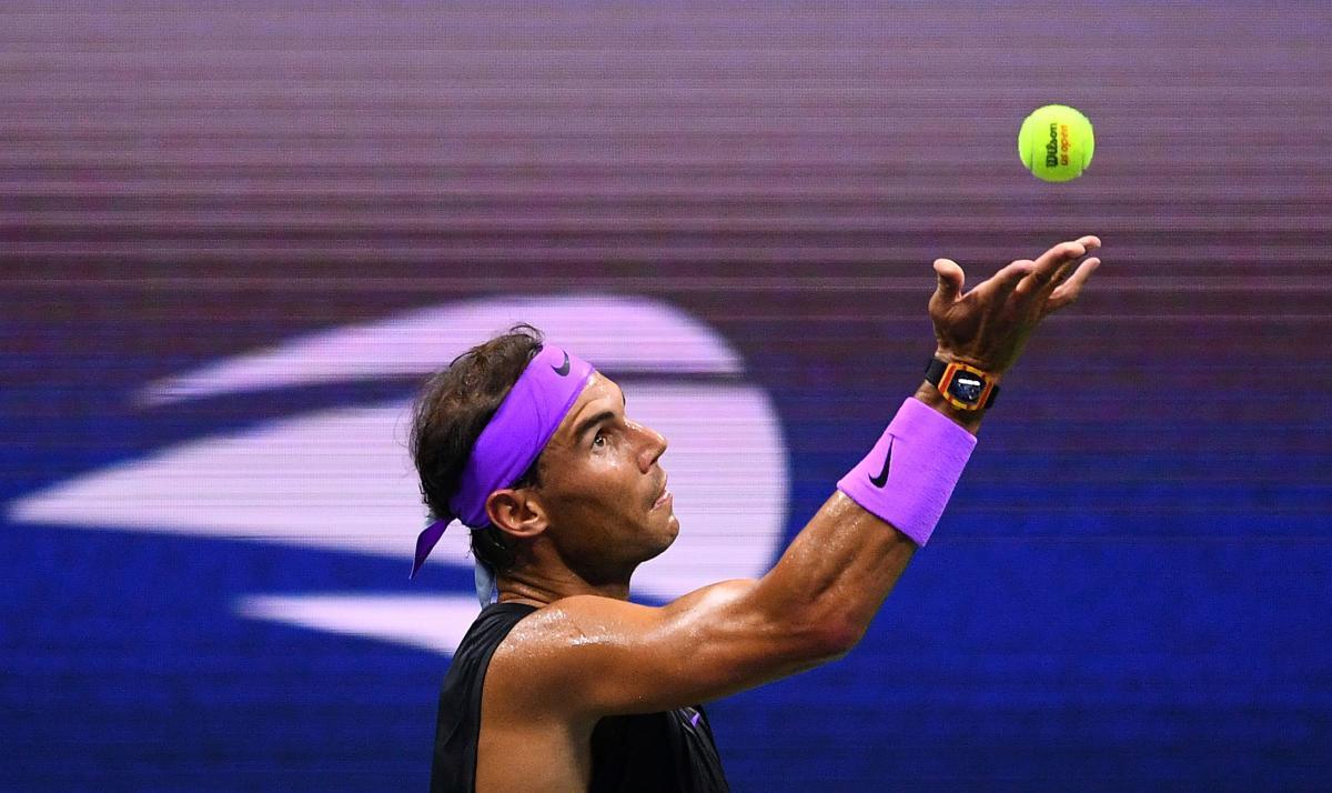 US Open: Nadal to face Berrettini in his his 33rd Grand Slam semifinal