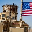 US to pull last troops from north Syria