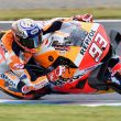 Champion Marquez begins 2020  build-up  in Japan