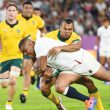 All Blacks, England set up blockbuster World Cup semifinal