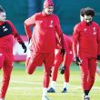Free-scoring Salzburg pose serious threat to leaky Liverpool