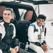 We're here to race and win, says Dakar Saudi Arabia 2020 driver Talal Bader