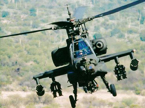 جازان: وقوع اشتباكات على الشريط الحدودي.. ومروحيات الأباتشي تقصف تحركات الحوثيين