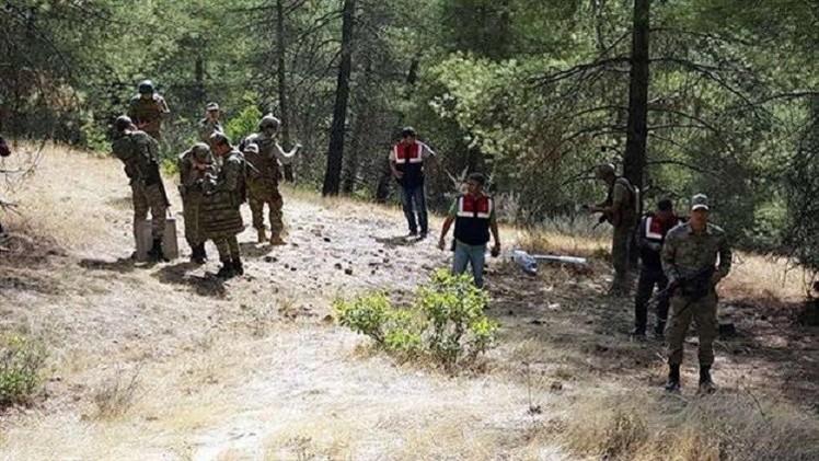 الجيش التركي يعلن إسقاط طائرة بلا طيار مجهولة خرقت المجال الجوي للبلاد من جانب سوريا