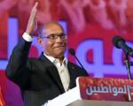 TUNISIA-POLITICS-MARZOUKI