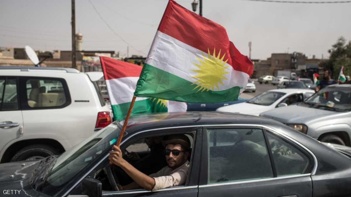 ادعاء كردستان يتهم 11 مسؤولا عراقيا بالعنف
