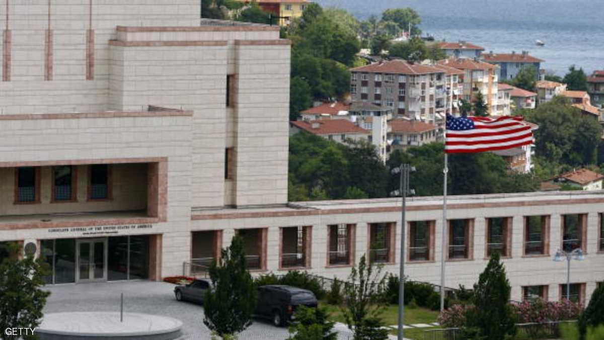 تركيا.. أمر اعتقال جديد يصعد الأزمة مع واشنطن