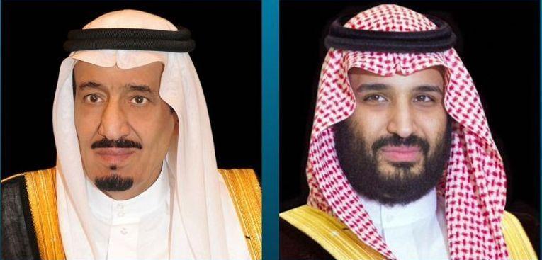 الحمدان يشكر القيادة بمناسبة تعيينه وزيراً للخدمة المدنية