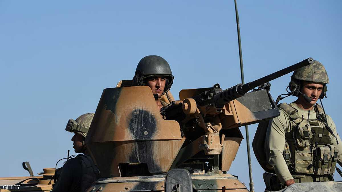 """مقتل 8 جنود أتراك باشتباكات مع """"العمال الكردستاني"""""""