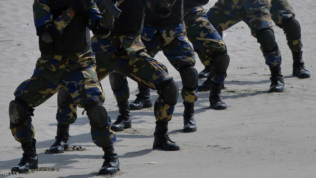 العقيد الخائن.. فضيحة جنسية تهز الجيش الهندي