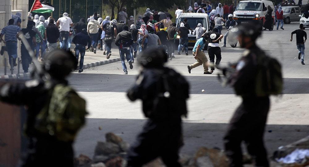 """إسرائيل تشرّع هتاف """"شعب إسرائيل حي"""" داخل الحرم القدسي"""