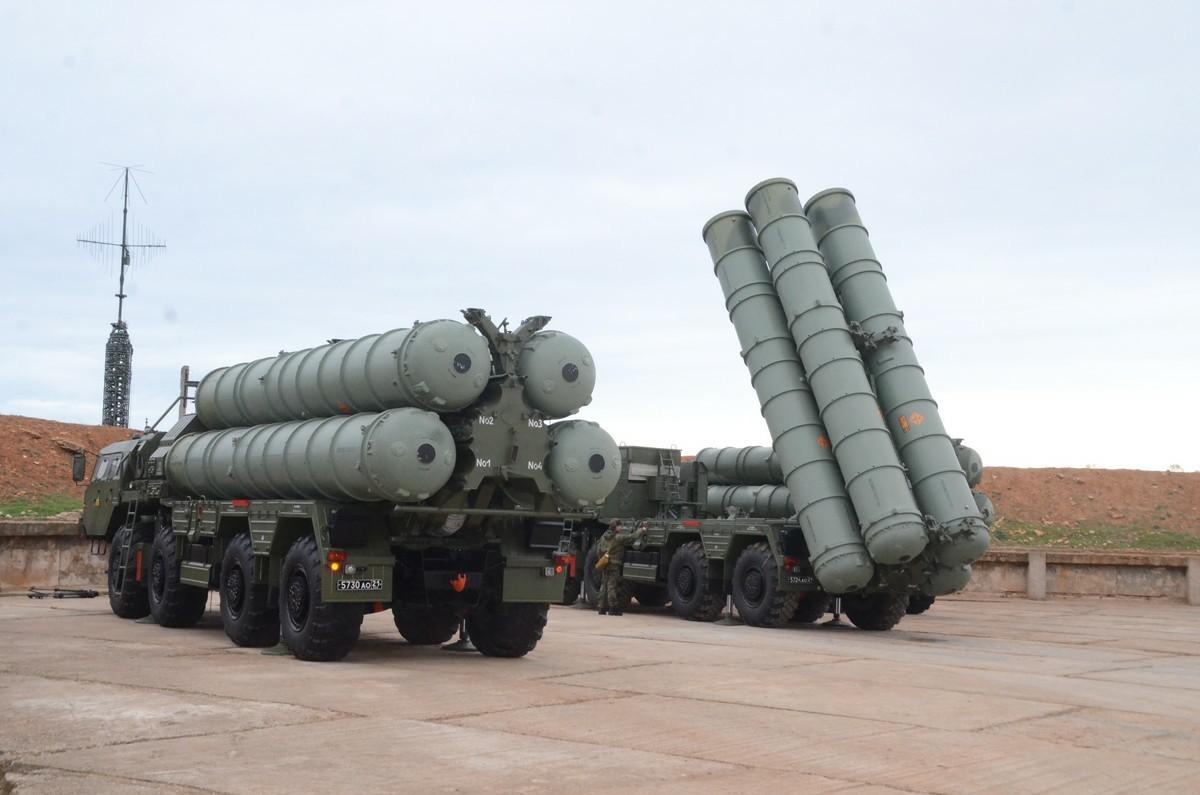 أحد سيناريوهات العدوان على سوريا تضمّن استهداف الدفاعات الروسية