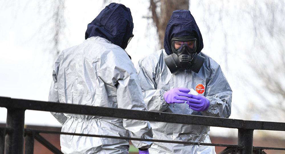 روسيا: بريطانيا تدمر الأدلة في قضية سكريبال