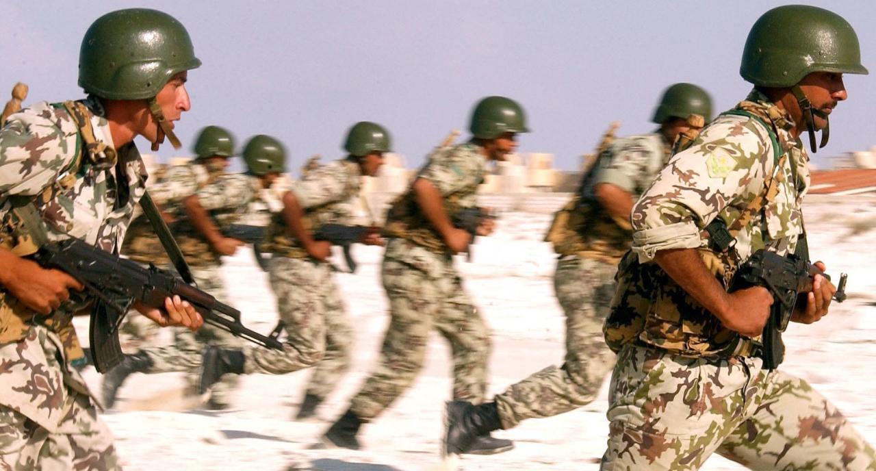 السعودية تنذر قطر: ترسلين قواتك إلى سوريا وإلا..