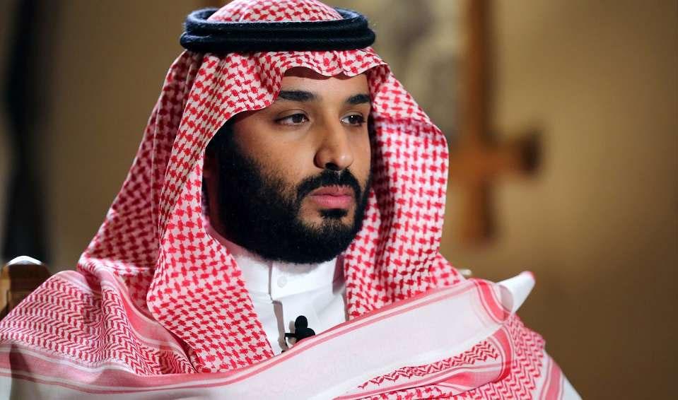 ابن سلمان: السعودية قد تكون طرفا في تحرك عسكري بسوريا إذا اقتضت الظروف ذلك