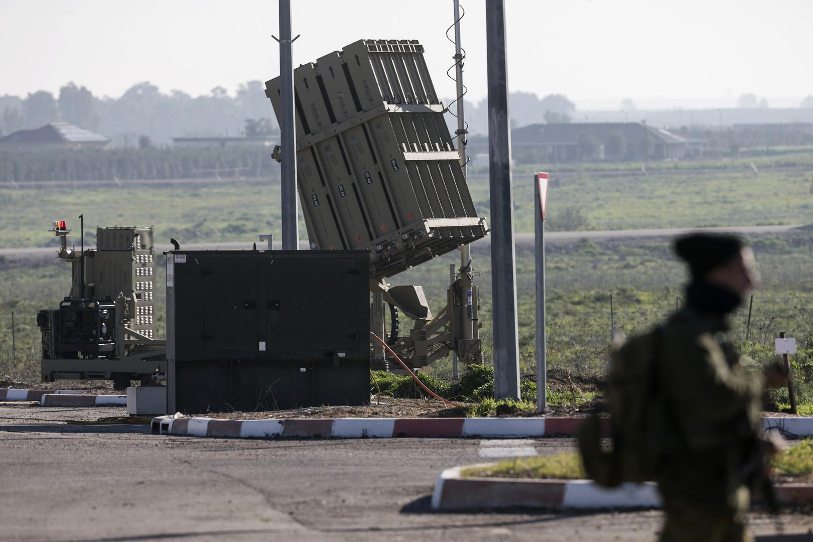 """إسرائيل تستنفر قواتها إثر رصد """"تحركات إيرانية"""" في سوريا"""