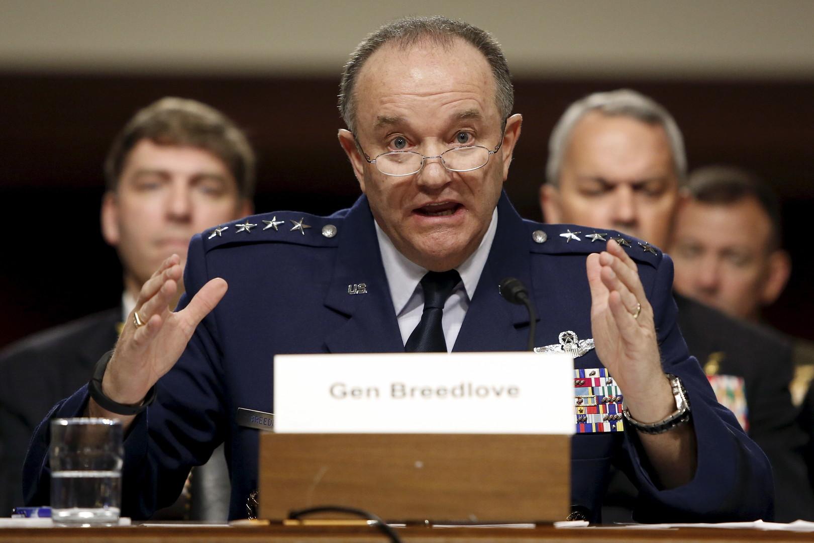 قائد قوات الناتو السابق: لا يوجد جنرال في الحلف يرغب بالقتال ضد روسيا