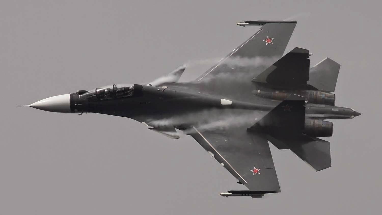 تحطم مقاتلة روسية قبالة سواحل مدينة جبلة في سوريا ومقتل طياريها