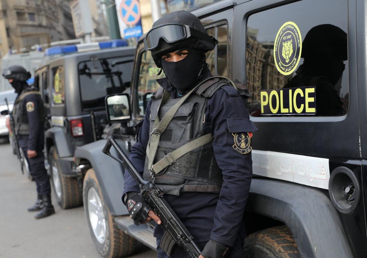جريمة بشعة تهز مصر أثناء مباراة الفراعنة وروسيا