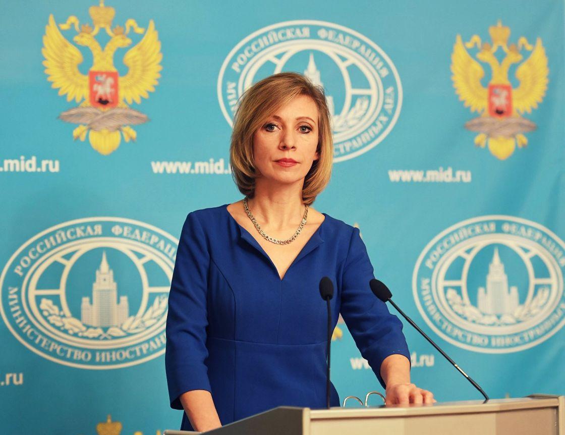 زاخاروفا: المونديال فرصة لأن يعرف الجميع روسيا على حقيقتها