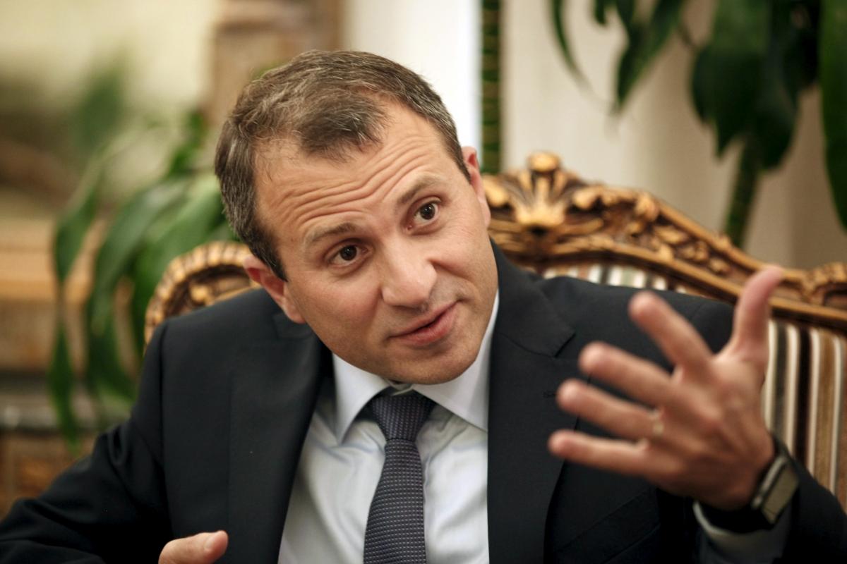 الخارجية اللبنانية توقف طلبات الإقامة لصالح المفوضية العليا لشؤون اللاجئين