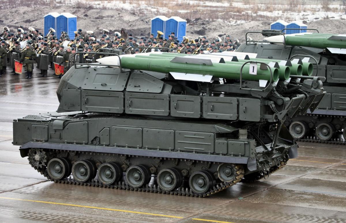 """واشنطن تهدد السعودية وقطر بالعقوبات حال شرائهما """"إس-400"""" الروسية"""