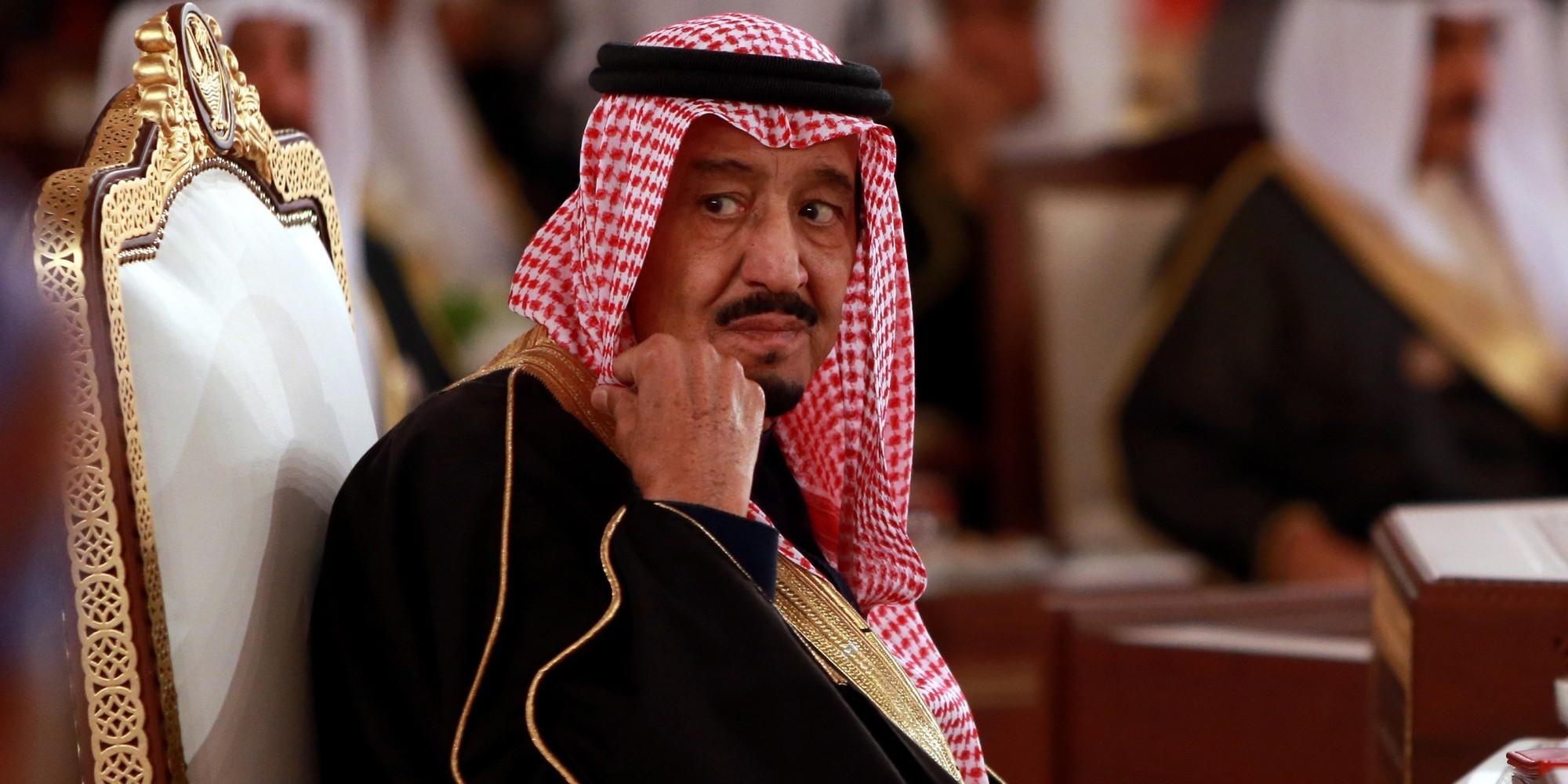 الملك سلمان يصدر عفوا عن العسكريين السعوديين في اليمن من العقوبات