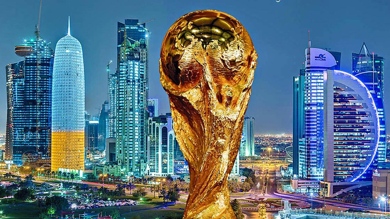 """""""تايمز"""" البريطانية تشن هجوما حادا على قطر بسبب مونديال 2022"""