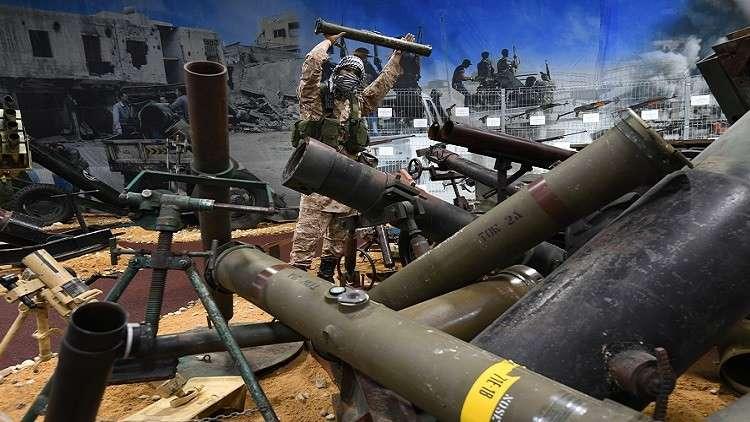كاتب بريطاني: أسلحة الإرهابيين الصربية والبوسنية في سوريا كانت مخصصة للسعودية