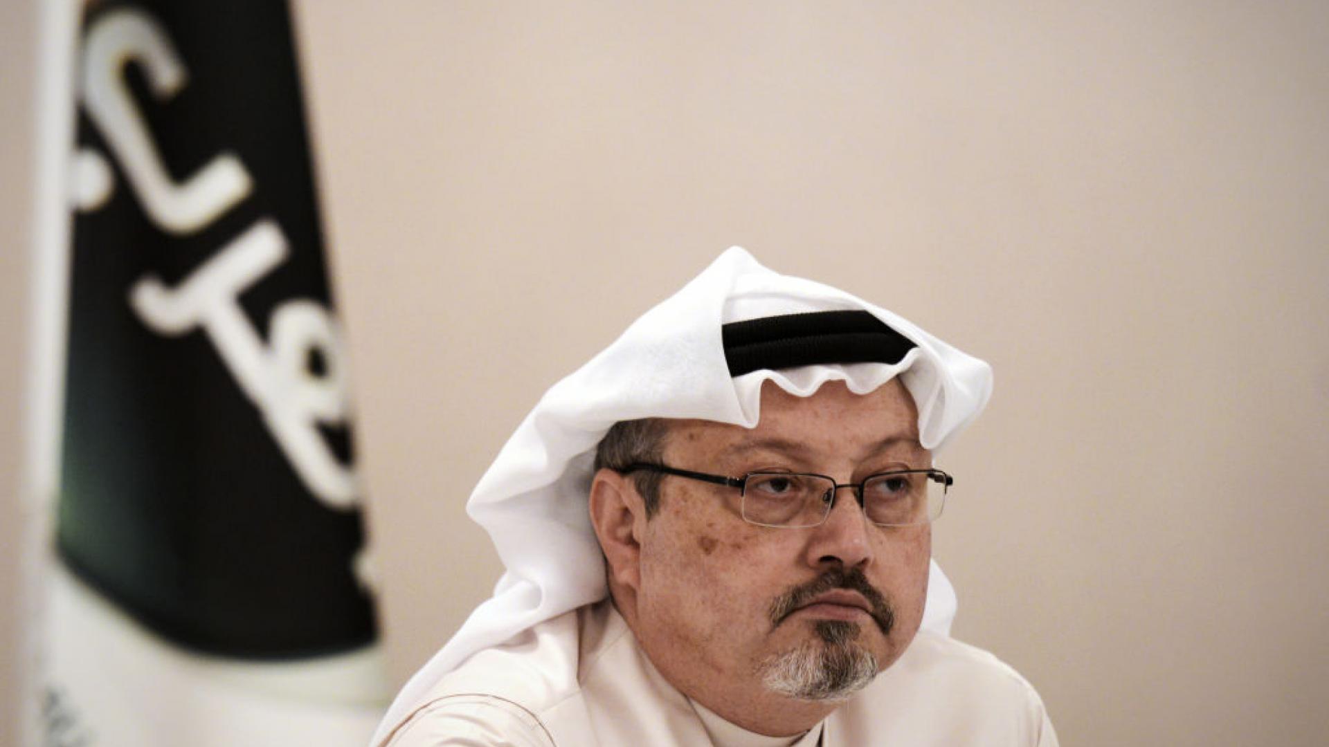 أول تعليق لحسن منهاج على سحب نتفليكس حلقة عن مقتل خاشقجي بالسعودية