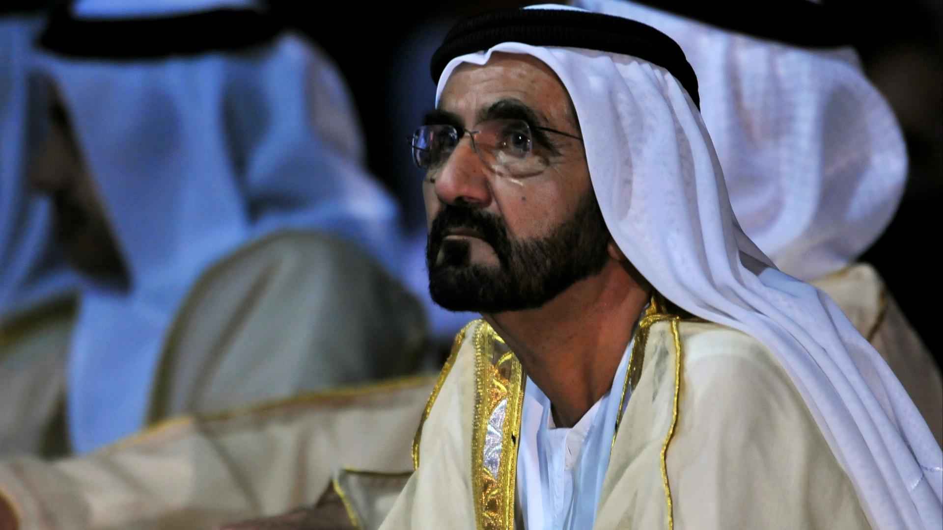 """محمد بن راشد يوصي بـ8 مبادئ للحكم """"مهما تبدلت الأحوال أو تغيرت الوجوه"""""""