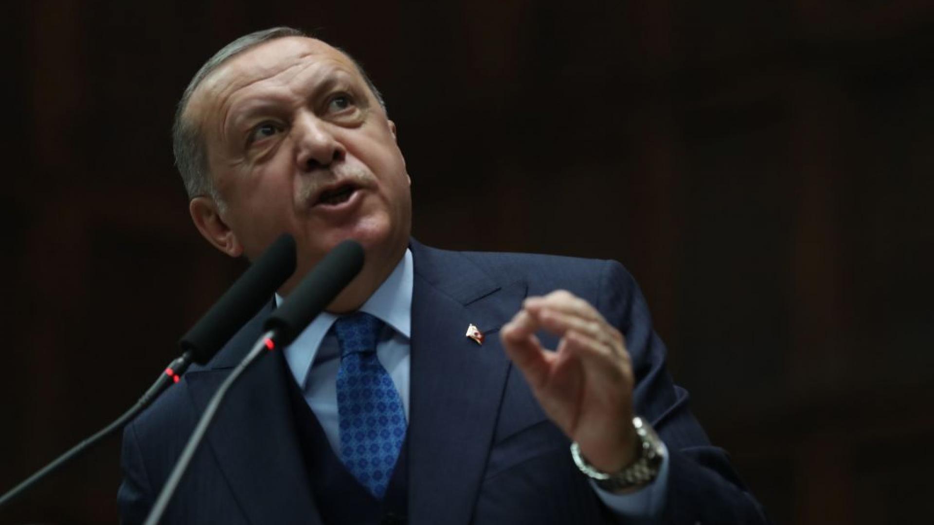أردوغان يرفض تصريحات بولتون بشأن سوريا: لن نتنازل وقريبا سنتحرك عسكريا