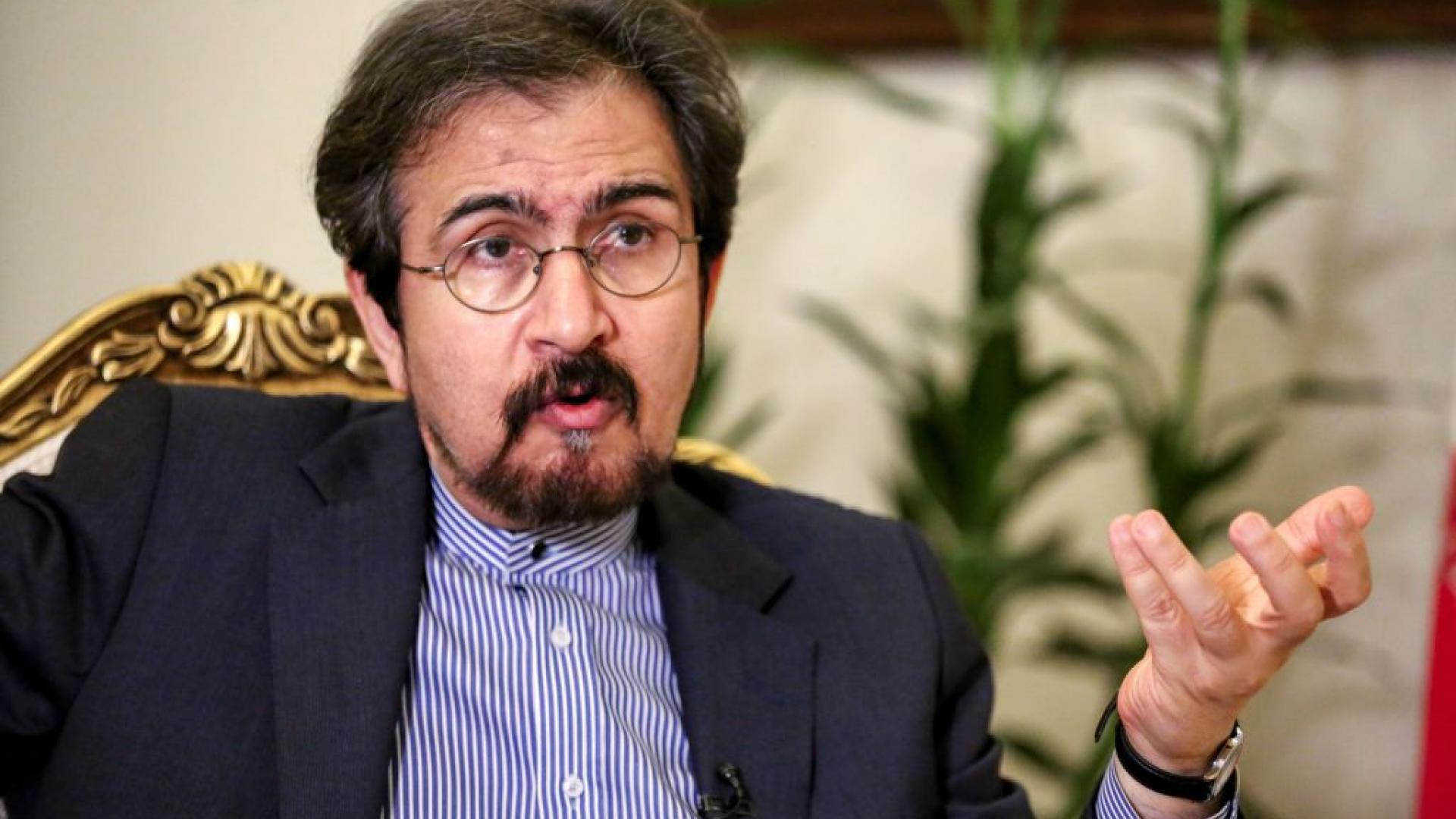 من قدامى المحاربين.. إيران تعلن اعتقال الأمريكي مايكل وايت