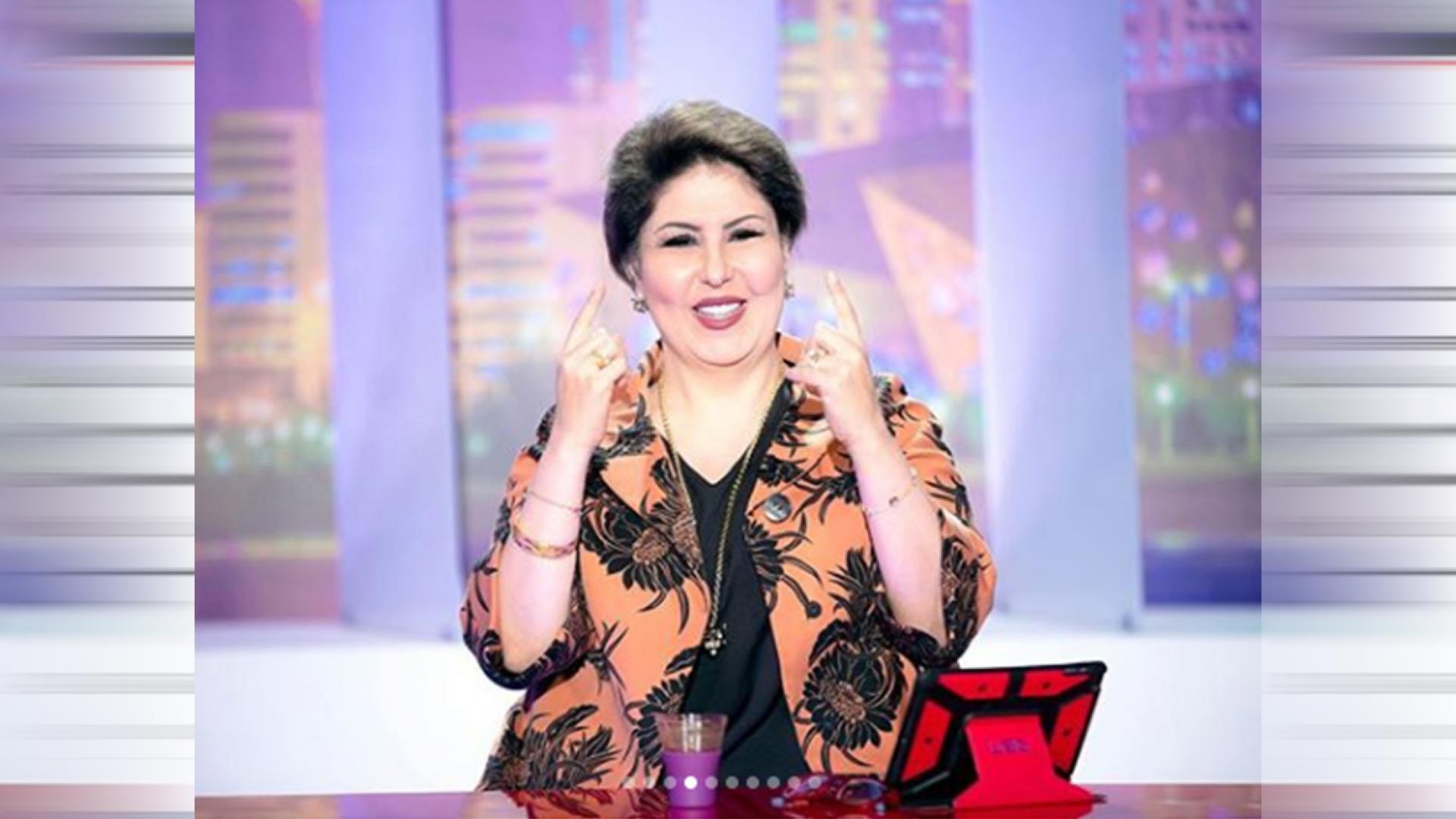 بعد إثارتها ضجة بدعواتها للتطبيع.. الكويتية فجر السعيد بمقابلة على قناة إسرائيلية وهذا ما قالته
