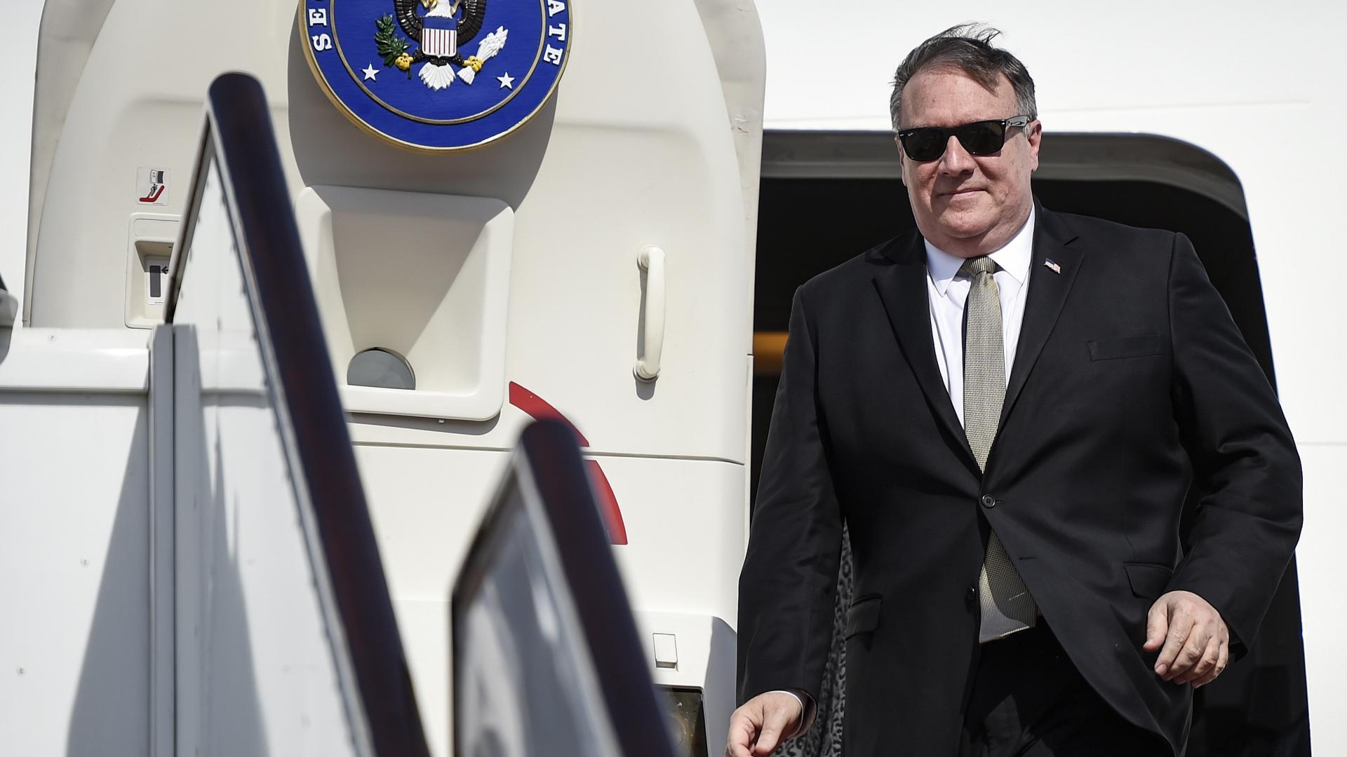 """الخارجية الأمريكية: وحدة مجلس التعاون الخليجي ضرورية لمواجهة """"أكبر تهديد"""""""