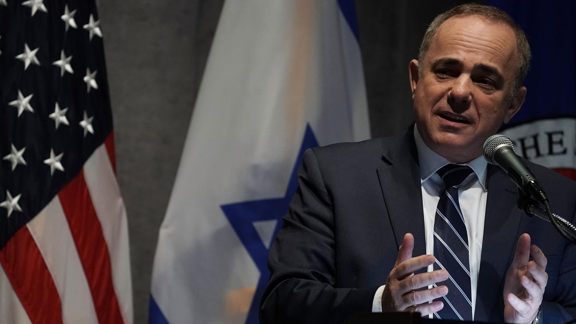 مصر تدعو أول وزير إسرائيلي لزيارتها منذ ثورة يناير.. والأخير: علامة بارزة في العلاقات الثنائية