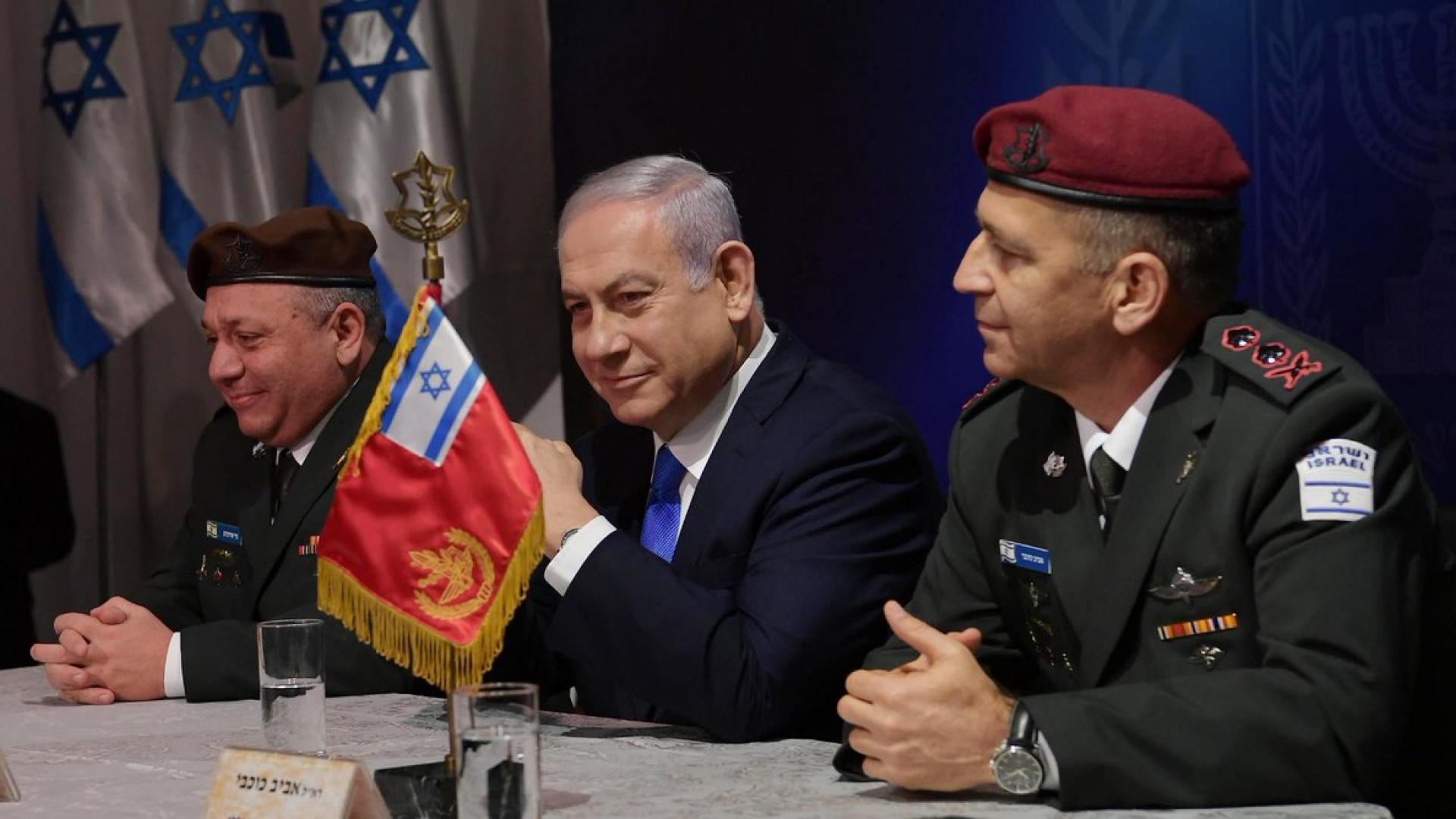 نتنياهو: علاقاتنا مع العالم العربي تتوطد أكثر من أي وقت مضى