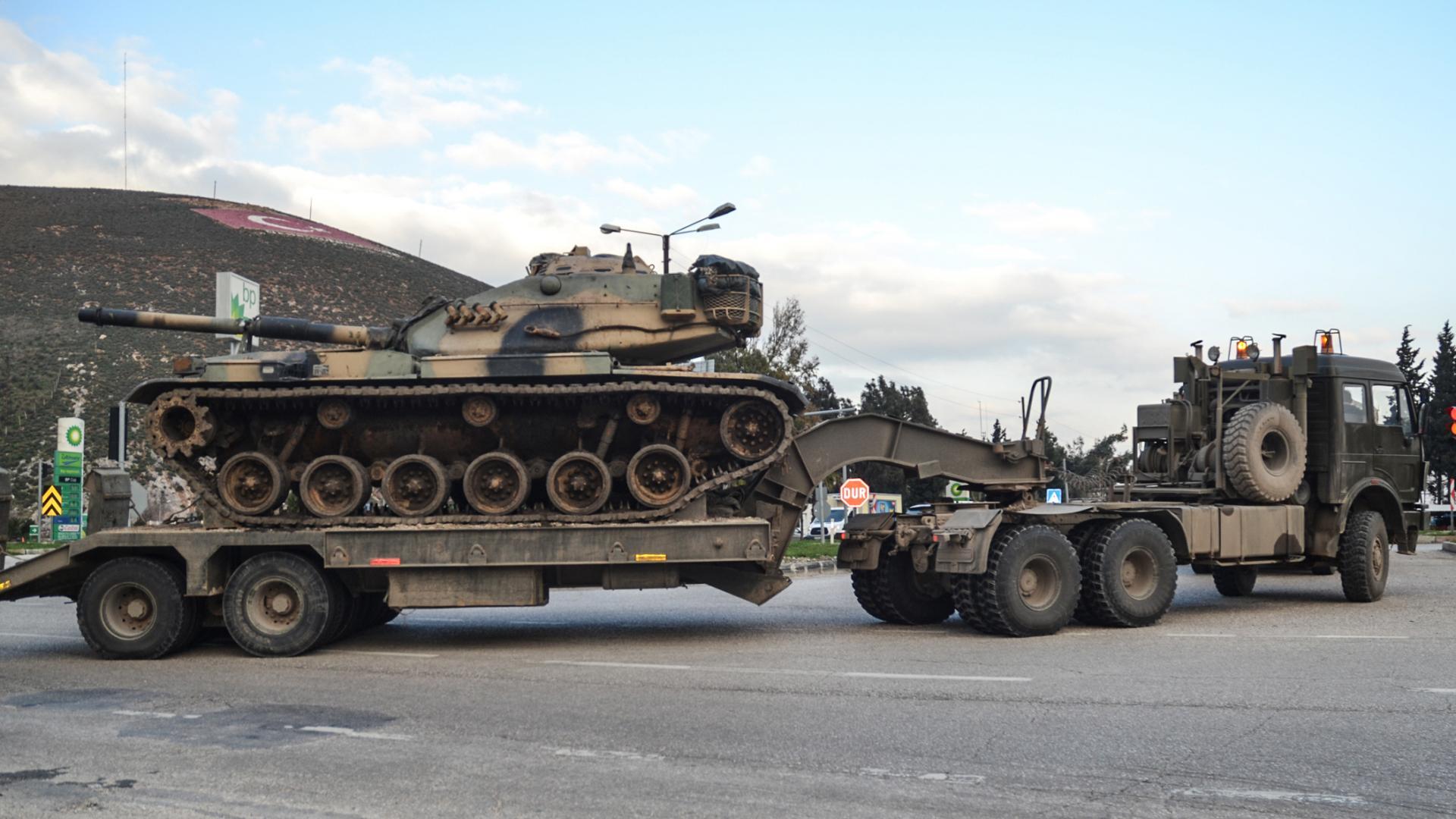 النظام السوري: نظام أردوغان راعي الإرهابيين لا يتعامل إلا بلغة الاحتلال والعدوان