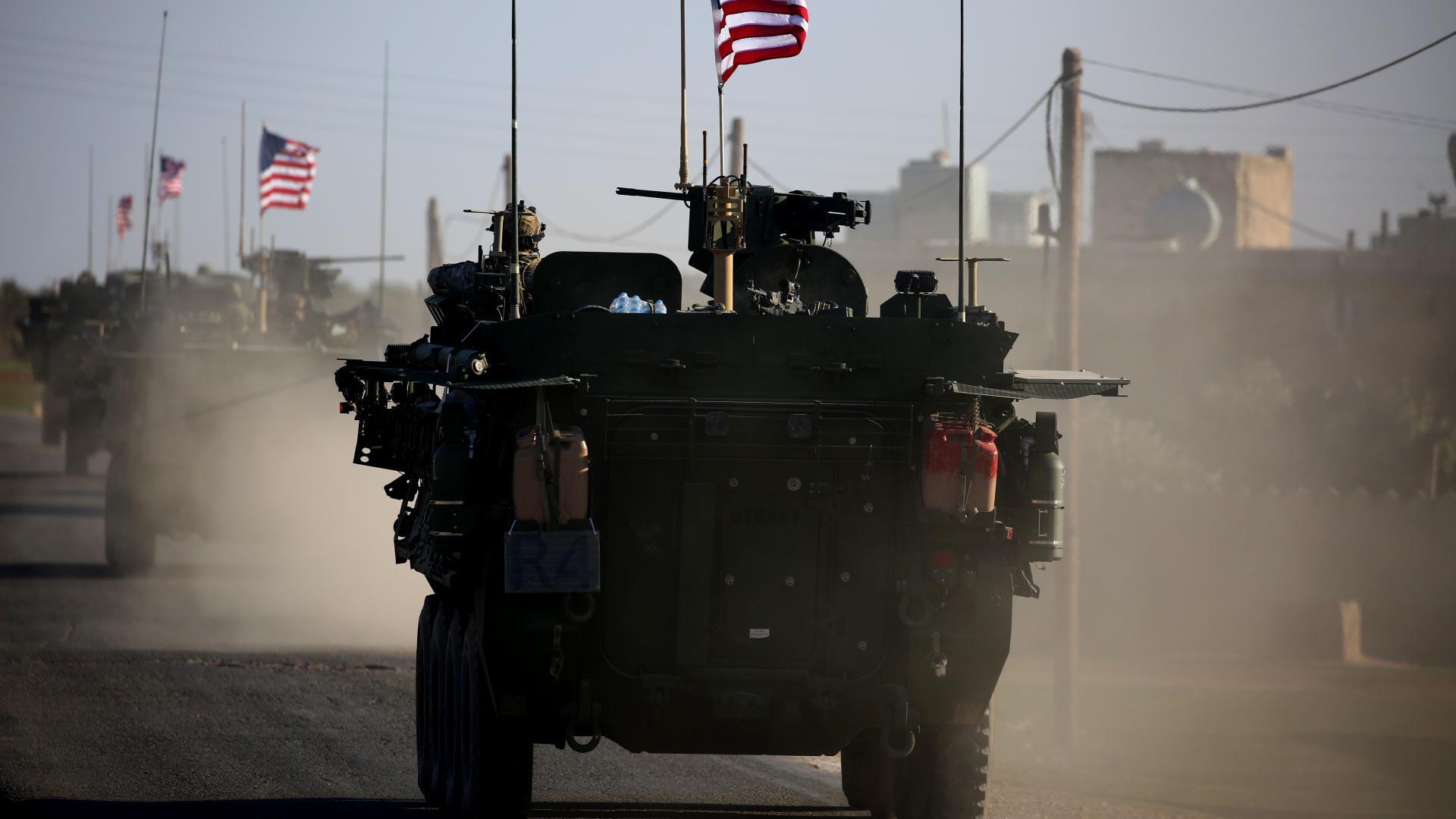 بعد هجوم منبج.. مسؤولان أمريكيان لـCNN: لا خطط حالية لوقف الانسحاب من سوريا