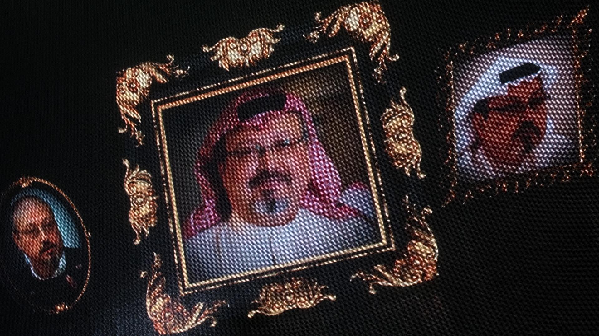"""مهمة أممية جديدة لتقييم ظروف مقتل جمال خاشقي من زاوية """"إنسانية"""""""