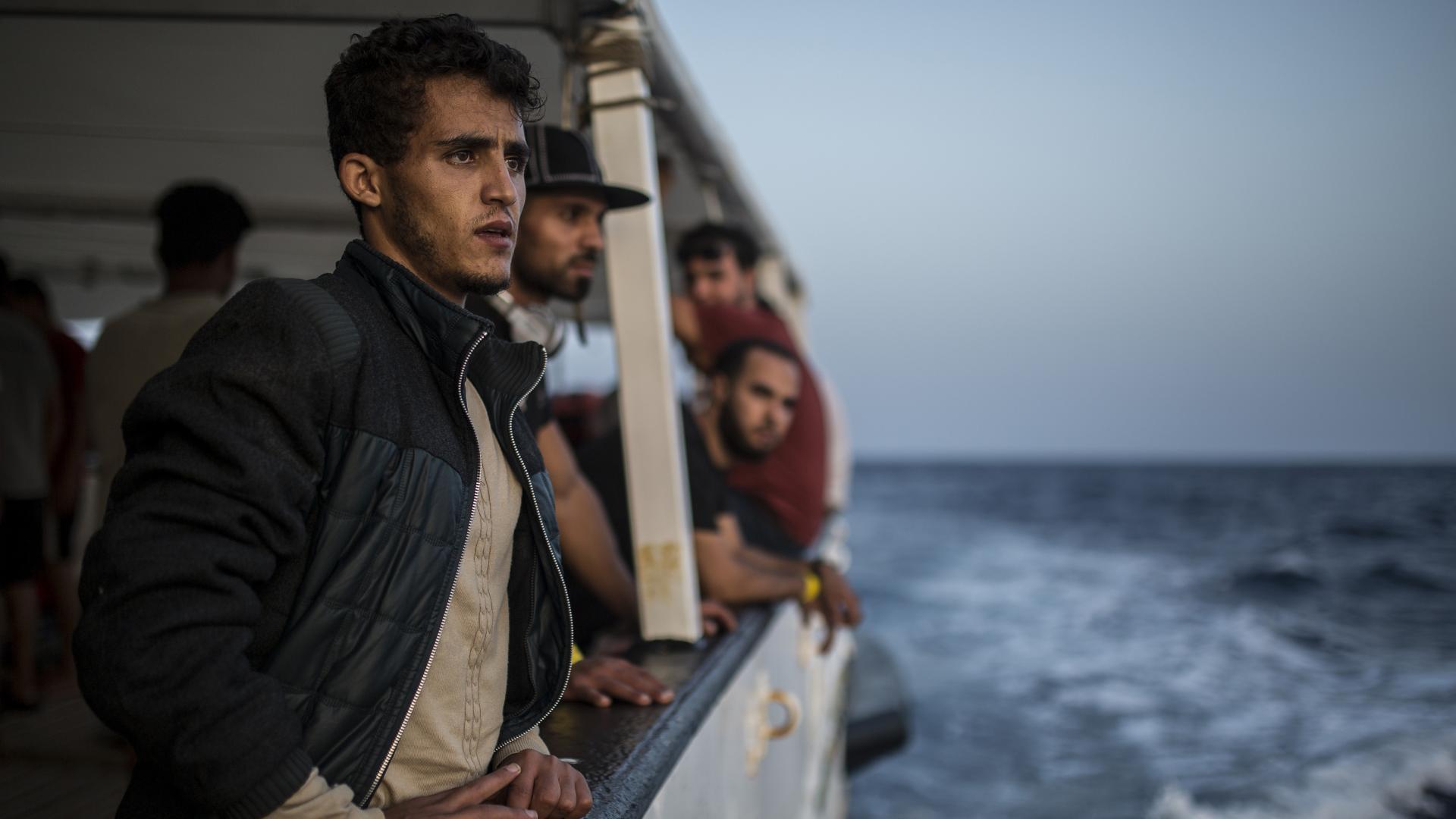 """تقرير أممي ينشر أرقاما """"مفزعة"""" لوتيرة الموت في البحر خلال عام 2018"""