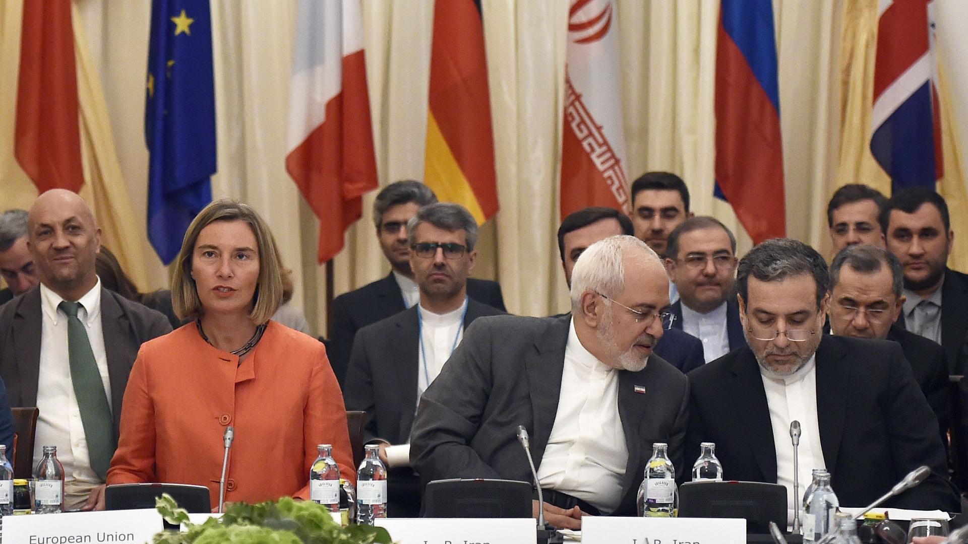 الاتحاد الأوروبي يطلق قناة مالية للتجارة مع إيران