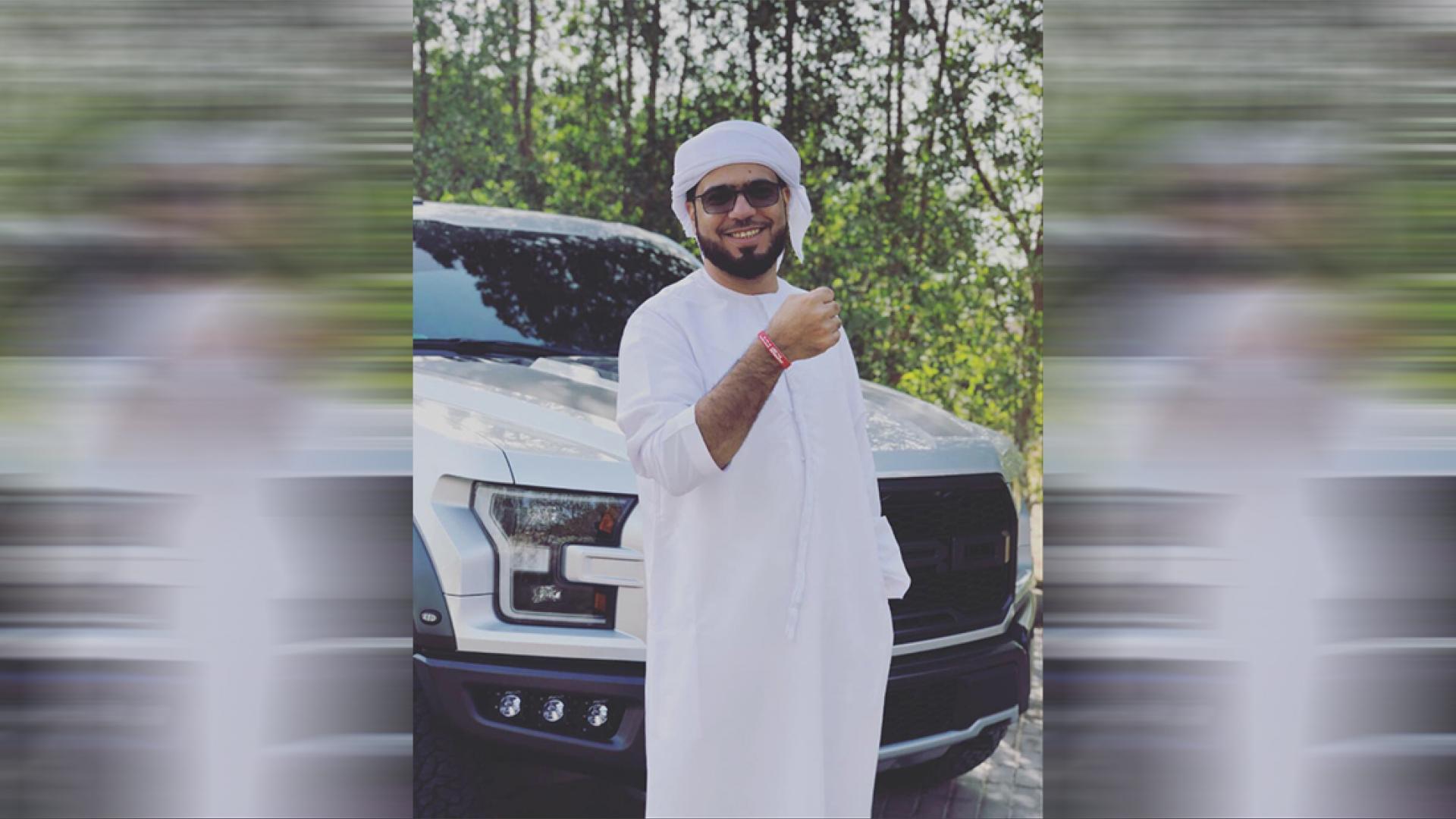 خطيب مسجد الشيخ زايد بالإمارات يهاجم قطر بعد حذف تويتر لمقطع فيديو