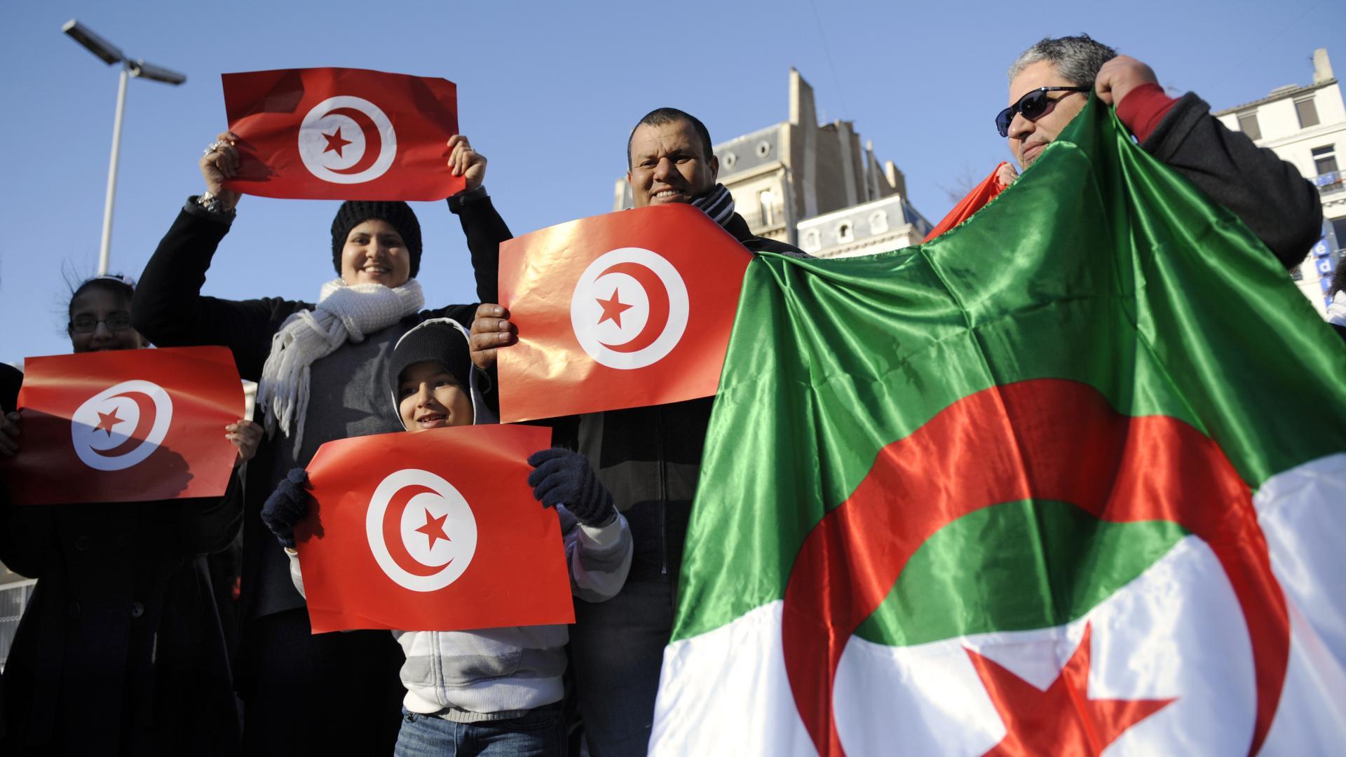 """استدعاء السفير الجزائري في تونس.. والسبب مقتل """"ربان"""""""
