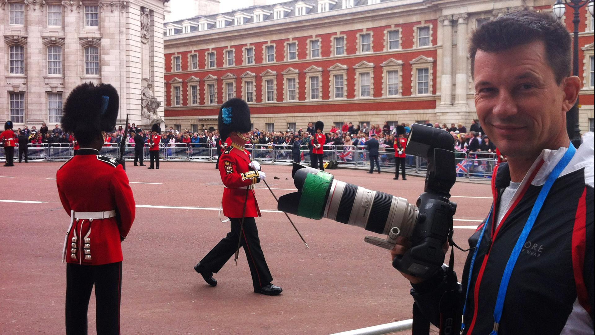 بريطانيا تكشف مصير الصحفي المحتجز لدى داعش منذ 2012 وتؤكد: لا ندفع فدية