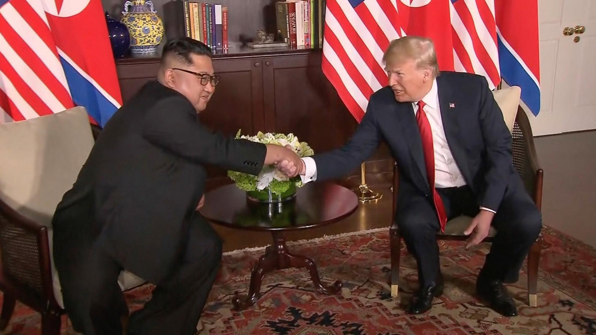 تقرير للأمم المتحدة: كوريا الشمالية تخفي الأسلحة النووية وتنتهك العقوبات